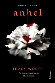 ANHEL (SÈRIE CRAVE 1)-WOLFF, TRACY-9788466427159