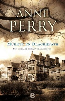 MUERTE EN BLACKHEATH -PERRY, ANNE-9788466656993