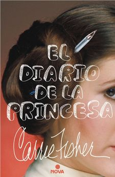 EL DIARIO DE LA PRINCESA -FISHER, CARRIE-9788466661737