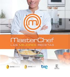 MASTERCHEF-CR TVE-9788467024586