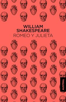 ROMEO Y JULIETA-SHAKESPEARE, WILLIAM-9788467043655