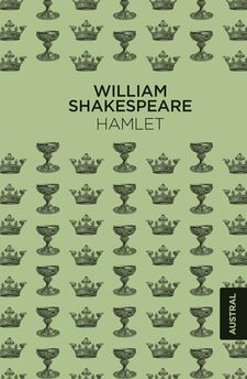 HAMLET-SHAKESPEARE, WILLIAM-9788467055221