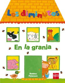 EN LA GRANJA-PATERSON, BETTINA-9788467591279