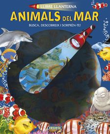 ANIMALS DEL MAR-SUSAETA, EQUIP-9788467745375