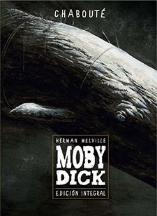 MOBY DICK -CHABOUTÉ-978-84-679-1723-9
