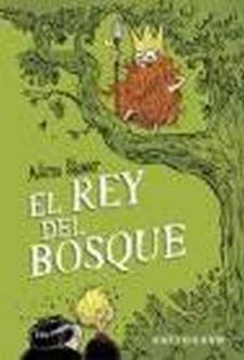 EL REY DEL BOSQUE-STOWER, ADAM-9788467928891