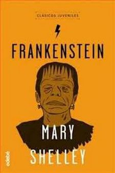 FRANKENSTEIN -SHELLEY, MARY-9788468331997