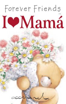 I LOVE MAMÁ-EXLEY, HELEN-9788468710716