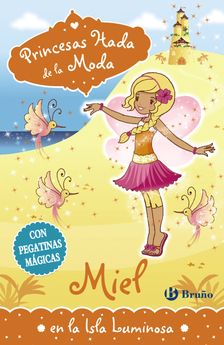 MIEL EN LA ISLA LUMINOSA -COLLINS, POPPY-9788469602454