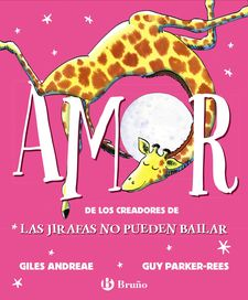 AMOR-ANDREAE, GILES-9788469629741