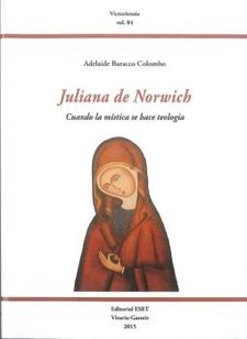 JULIANA DE NORWICH -BARACCO COLOMBO, ADELAIDE-9788471671677
