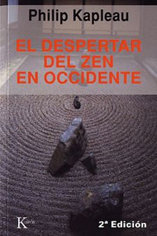 DESPERTAR DEL ZEN EN OCCIDENTE, EL-KAPLEAU, PHILIP-9788472451261