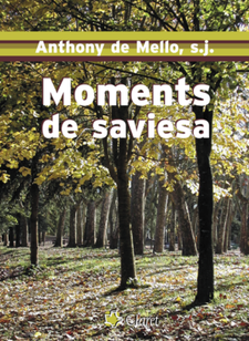 MOMENTS DE SAVIESA-DE MELLO, ANTHONY-9788472634275