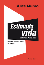 ESTIMADA VIDA-MUNRO, ALICE-9788473291743