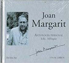 ANTOLOGIA PERSONA DE JOAN MARGARIT +CD-MARGARIT, JOAN-9788475227269