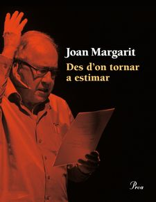 DES D'ON TORNAR A ESTIMAR-MARGARIT, JOAN-9788475885414