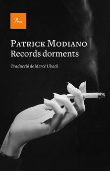 RECORDS DORMENTS-MODIANO, PATRICK-9788475887173