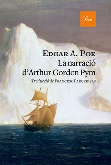 LA NARRACIÓ D'ARTHUR GORDON PYM-POE, EDGAR ALLAN-9788475887661