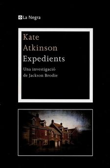 EXPEDIENTS -ATKINSON , KATE-9788482645919