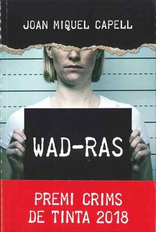 WAD-RAS -JOAN MIQUEL CAPELL-9788482648385