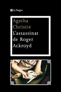L''ASSASSINAT D''EN ROGER ACKROYD -CHRISTIE , AGATHA-9788482649108