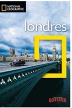 GUIA DE VIAJE LONDRES (ED. 2015) -NATIONAL GEOGRAPHIC-9788482986180