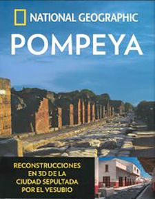 POMPEYA -GEOGRAPHIC , NATIONAL-9788482986661