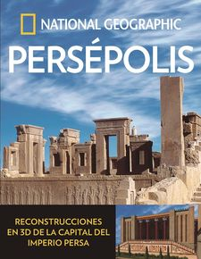 PERSÉPOLIS-GEOGRAPHIC , NATIONAL-9788482986982