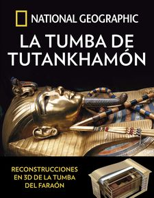 TUTANKHAMÓN-GEOGRAPHIC , NATIONAL-9788482986999