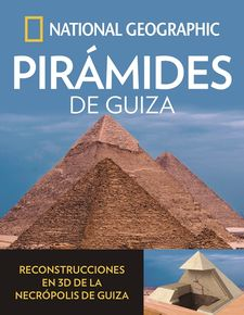 PIRAMIDES DE GUIZA-GEOGRAPHIC , NATIONAL-9788482987019