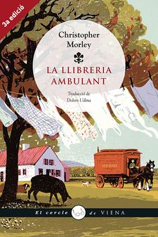 LA LLIBRERIA AMBULANT -MORLEY, CHRISTOPHER-9788483307915