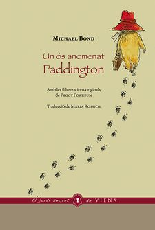 UN ÓS ANOMENAT PADDINGTON -BOND, MICHAEL-9788483309278