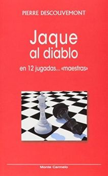 JAQUE AL DIABLO-DESCOUVEMONT, PIERRE-9788483531556
