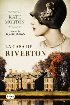 LA CASA DE RIVERTON-MORTON, KATE-9788483652916