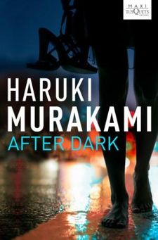 AFTER DARK-MURAKAMI, HARUKI-9788483835470