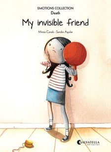 MY INVISIBLE FRIEND-CANALS BOTINES, MIREIA-9788484128786