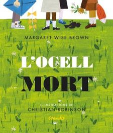 L'OCELL MORT-WISE BROWN, MARGARET-9788484705734