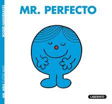 MR. PERFECTO-HARGREAVES, ROGER-9788484838296