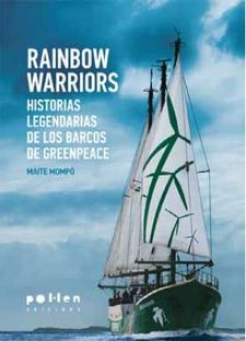 RAINBOW WARRIORS -MOMPO MAITE-9788486469757