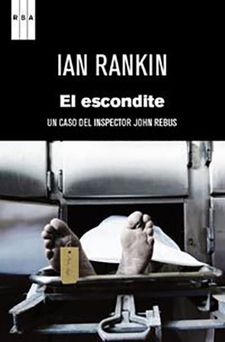 EL ESCONDITE -RANKIN , IAN-9788490060582