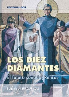 LOS DIEZ DIAMANTES -ALBURQUERQUE FRUTOS, EUGENIO-9788490232576