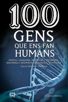 100 GENS QUE ENS FAN HUMANS -BUENO I TORRENS, DAVID-9788490343548