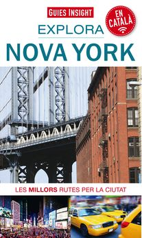 EXPLORA NOVA YORK -GUIES INSIGHT-9788490345900