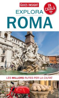 EXPLORA ROMA -GUIES INSIGHT-9788490345917