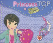 PRINCESS TOP FUNNY THINGS 1 AZUL-VV AA-978-84-9037-241-8