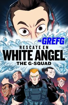 RESCATE EN WHITE ANGEL (THE G-SQUAD)-THEGREFG-9788490437322