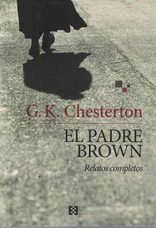 EL PADRE BROWN-CHESTERTON, G.K.-9788490551684