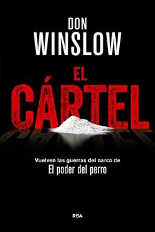 EL CÁRTEL -WINSLOW , DON-9788490566367