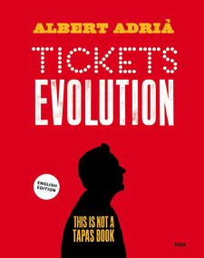 TICKETS EVOLUTION (ENGLISH)-ADRIA ACOSTA, ALBERT-9788490569146