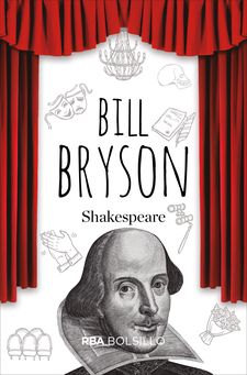 SHAKESPEARE (BOLSILLO)-BRYSON , BILL-9788490569474